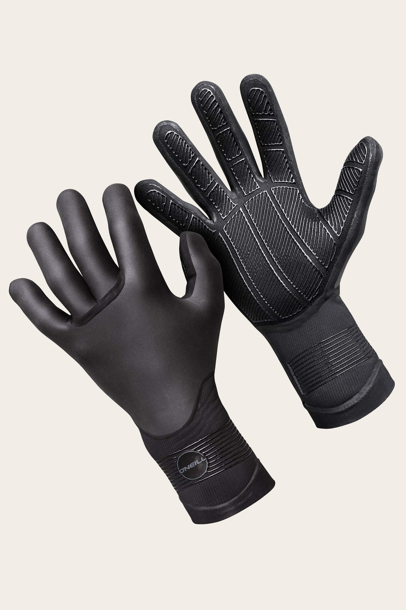 Psycho Tech 5Mm Glove - Black | O'Neill