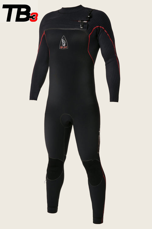 LIMITED EDITION JACK O'NEILL FUZE 3/2 FULL WETSUIT