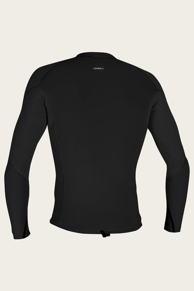 HYPERFREAK 1.5MM NEOPRENE/SKINS L/S TOP