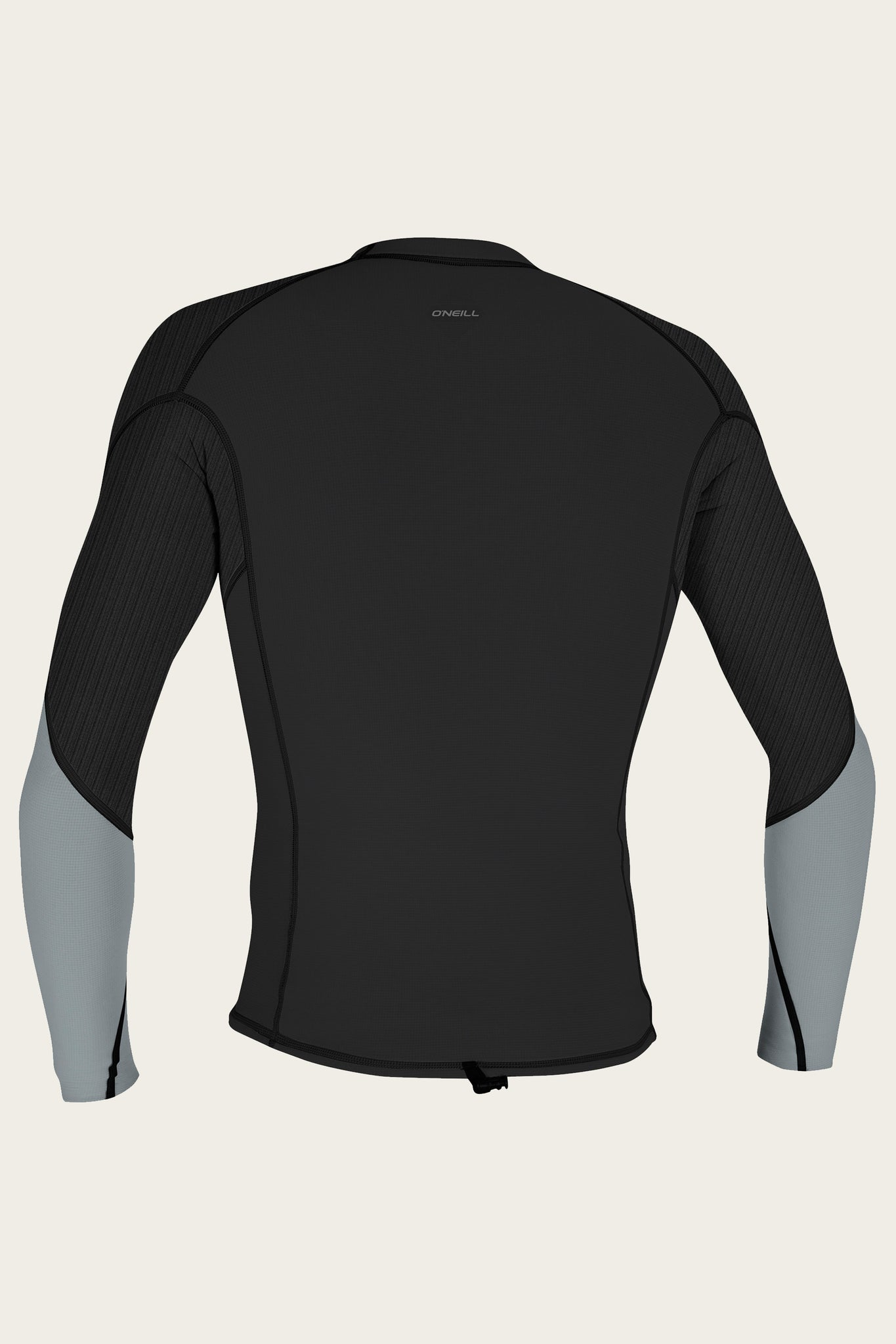 Hyperfreak 1.5Mm Long Sleeve Top - Mniteoil/Coolgry | O'Neill