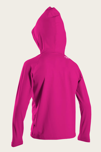 Toddler O'Zone L/S Sun Hoodie | O'Neill Clothing USA