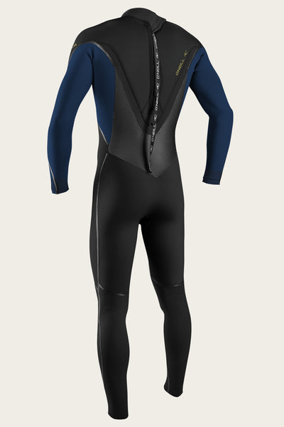 Psycho Tech 3/2+Mm Back Zip Full Wetsuit | O'Neill Clothing USA