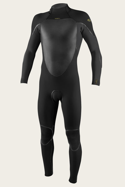 Psycho Tech 4/3+Mm Back Zip Full Wetsuit | O'Neill Clothing USA
