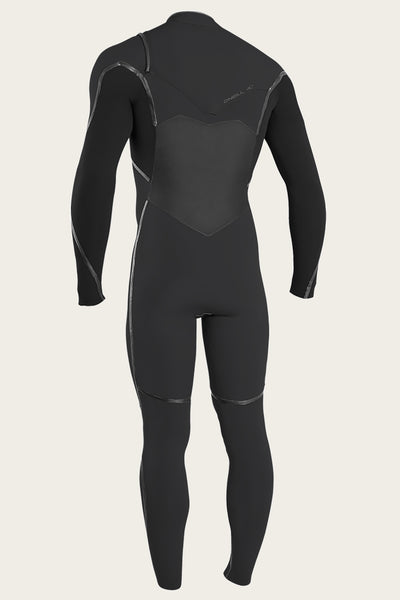 Psycho Tech 4/3+Mm Chest Zip Full Wetsuit | O'Neill Clothing USA