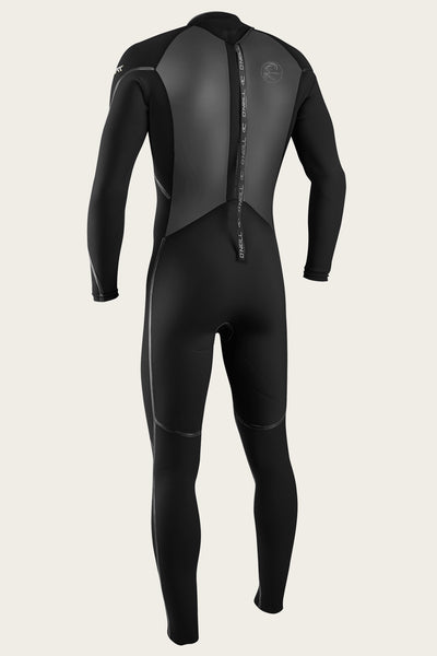 Heat 3/2Mm Back Zip Full Wetsuit | O'Neill Clothing USA