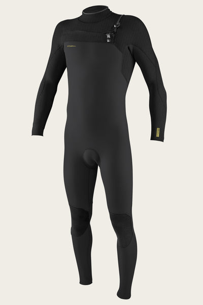 Hyperfreak 3/2+Mm Chest Zip Full Wetsuit | O'Neill Clothing USA