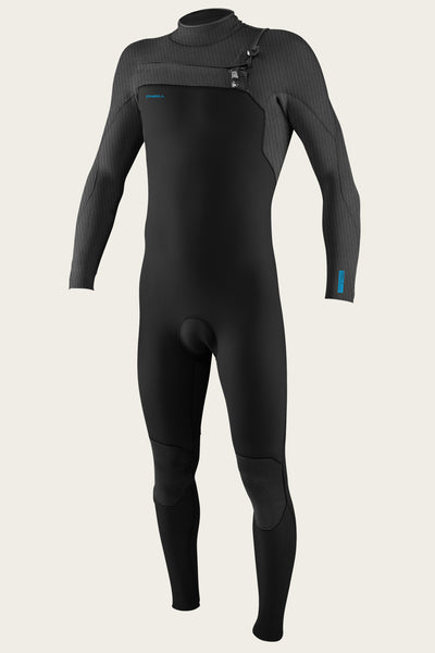 HYPERFREAK 4/3+MM CHEST ZIP FULL WETSUIT