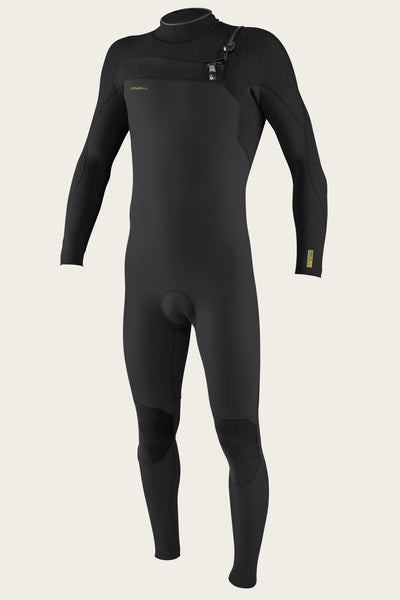 Hyperfreak 4/3+Mm Chest Zip Full Wetsuit | O'Neill Clothing USA