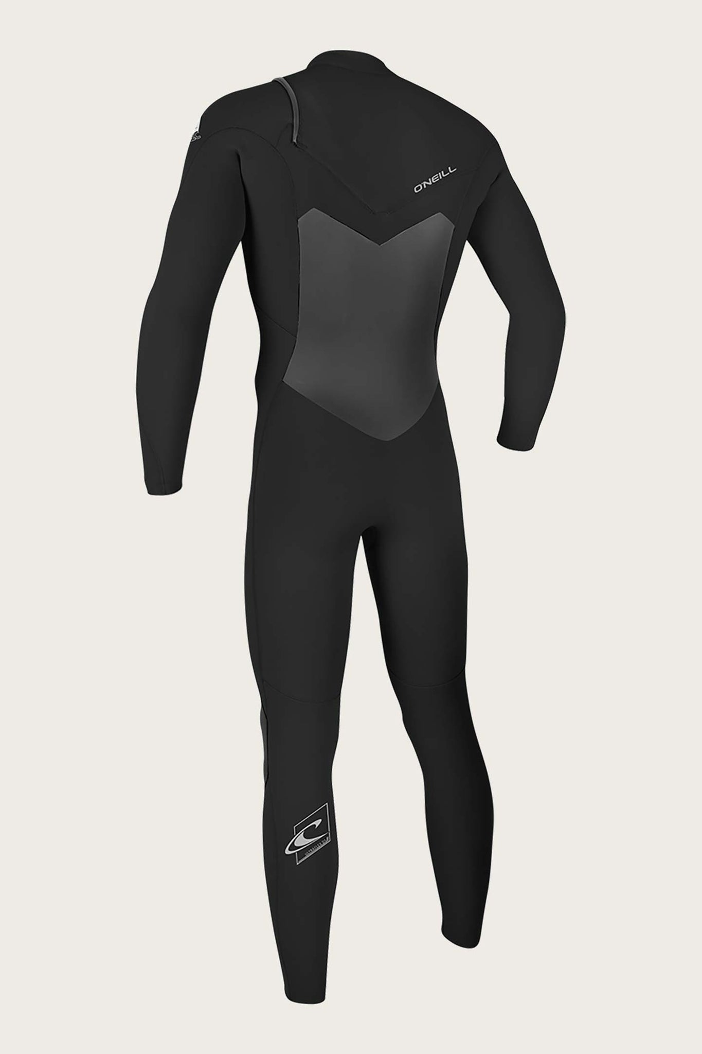 EPIC 4/3MM CHEST ZIP FULL WETSUIT