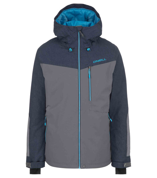 CUE MEN'S SNOW JACKET