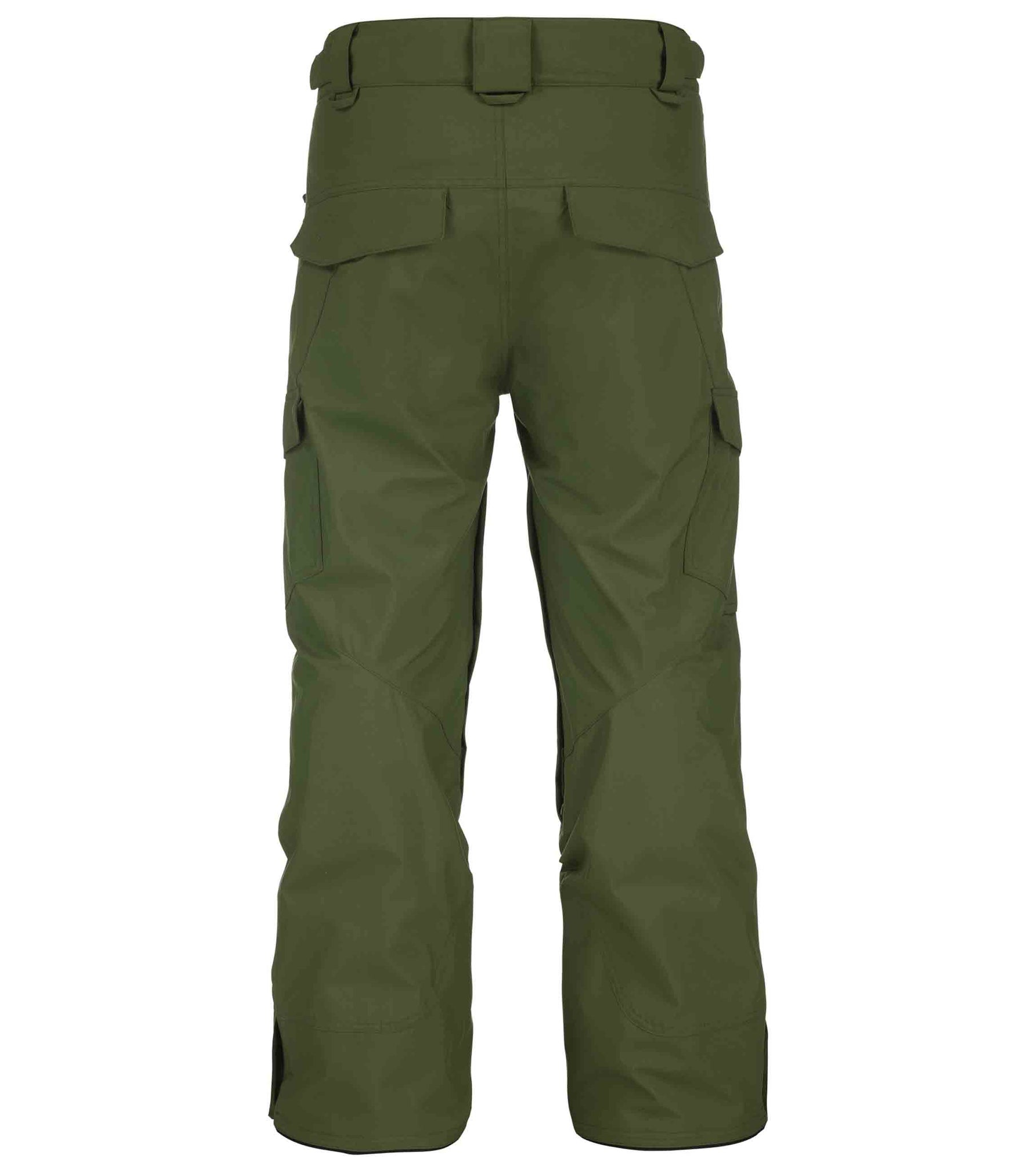 Exalt Snow Pants | O'Neill