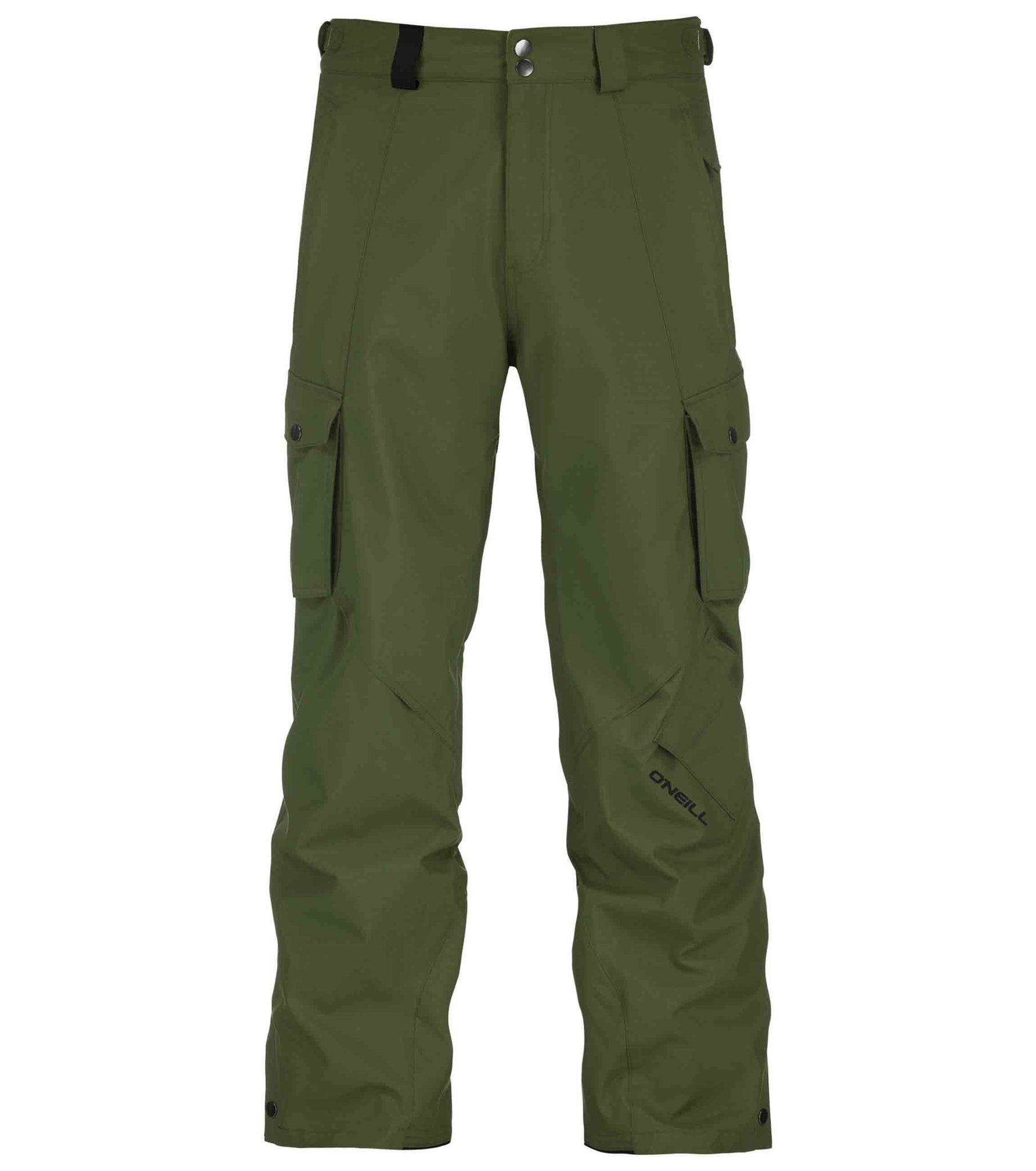 Exalt Snow Pants - Wintermoss | O'Neill
