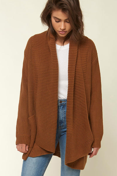 GALLEY CARDIGAN SWEATER
