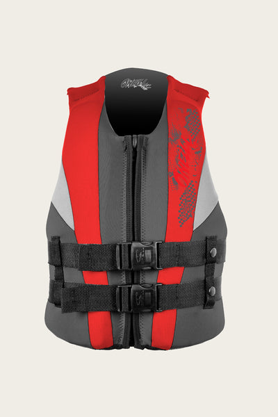 Youth Reactor Uscg Vest | O'Neill Clothing USA