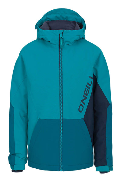 BOYS STATEMENT SNOW JACKET