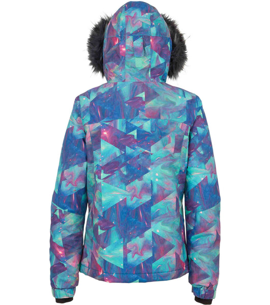 GIRLS RADIANT SNOW JACKET