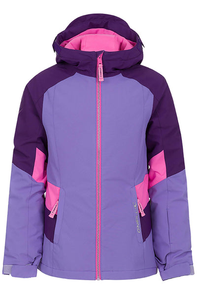 GIRLS SOLO SNOW JACKET
