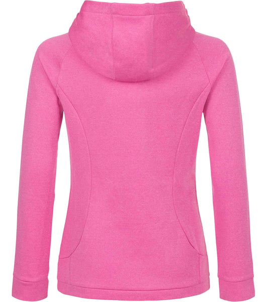 GIRLS GLIDE PULLOVER FLEECE