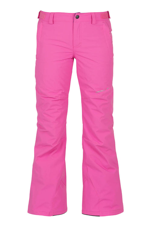 GIRLS CHARM SNOW PANTS