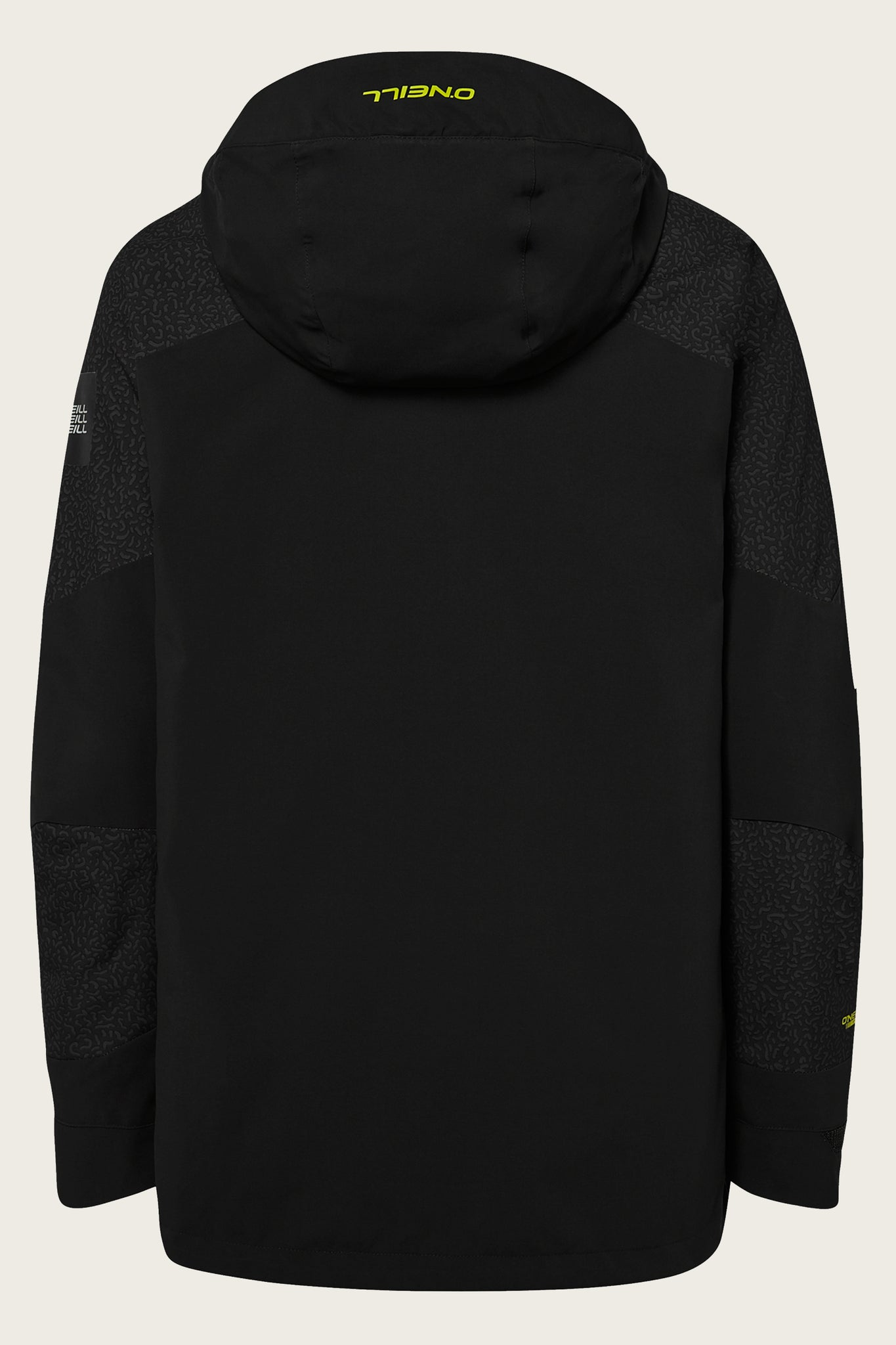 Droppin Jacket - Black | O'Neill