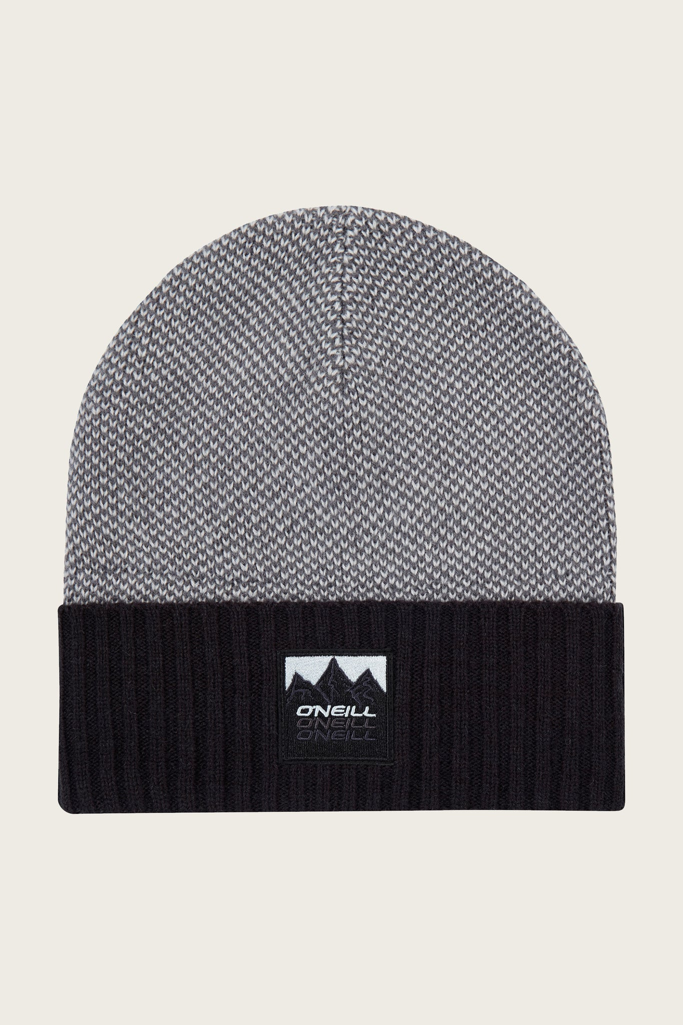 Badge Beanie - Black Out | O'Neill