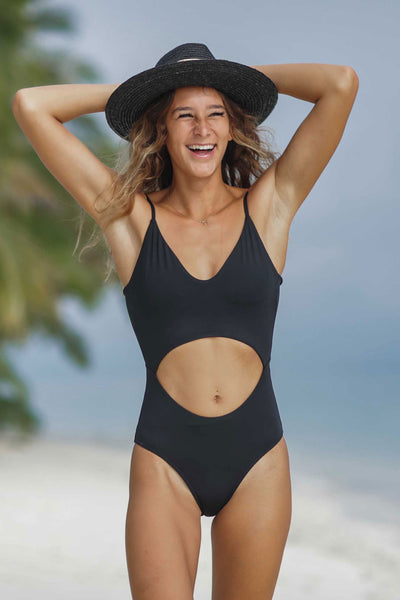 Salt Water Solids Tank One Piece | O'Neill Clothing USA
