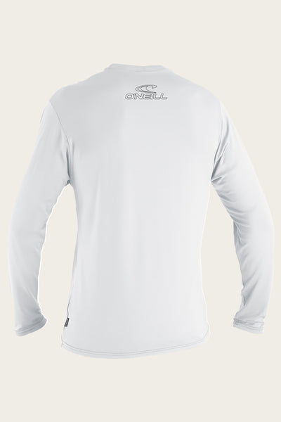 Basic Skins 50+ L/S Sun Shirt | O'Neill Clothing USA