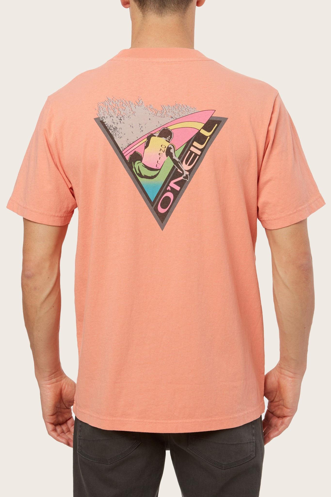 Slash Tee | O'Neill Clothing USA