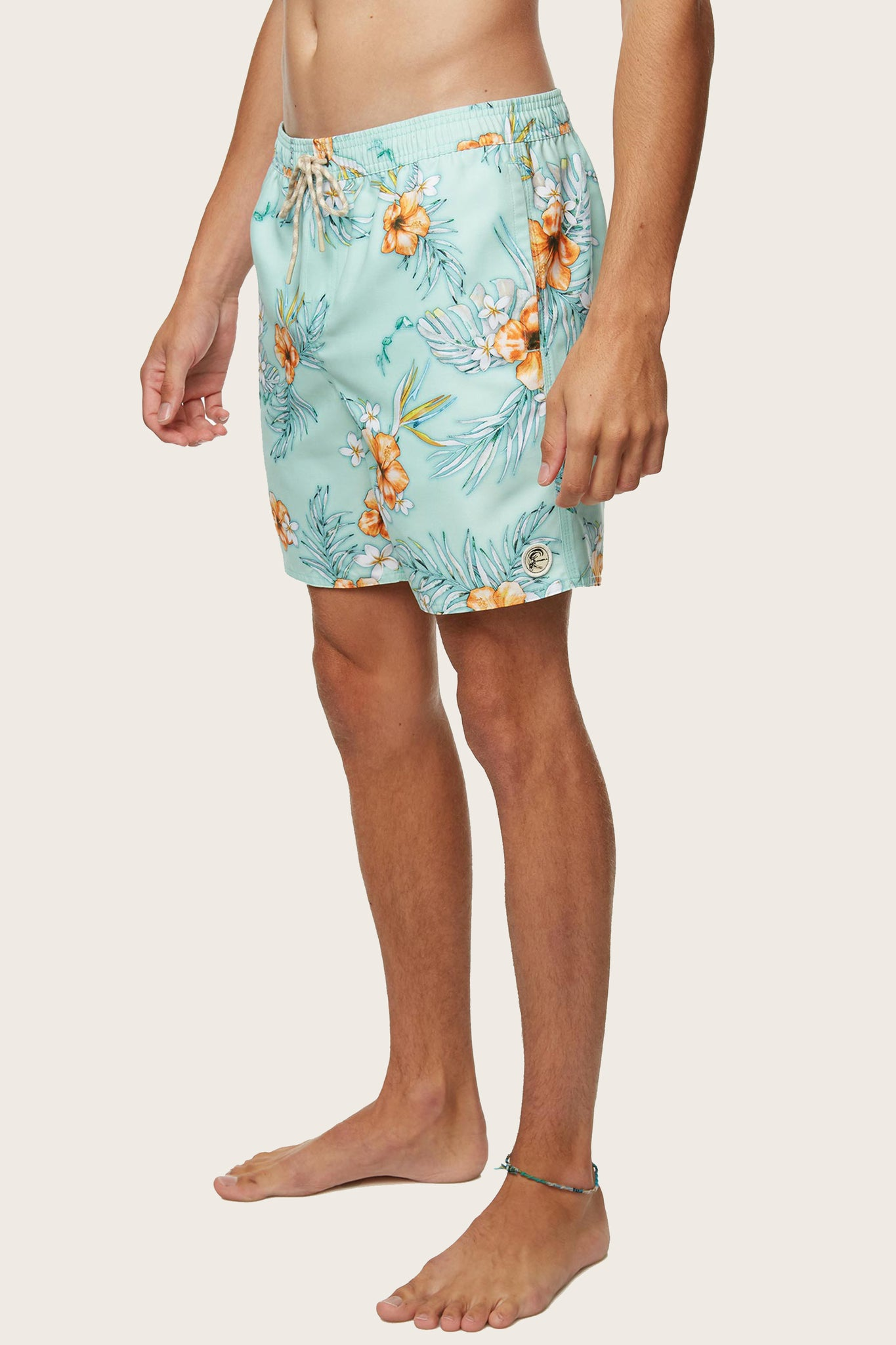 Seabreeze Volley Boardshorts - Mint | O'Neill