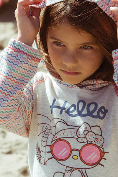 cd08ff352 ... HELLO KITTY X ONEILL HELLO PARADISE HOODIE