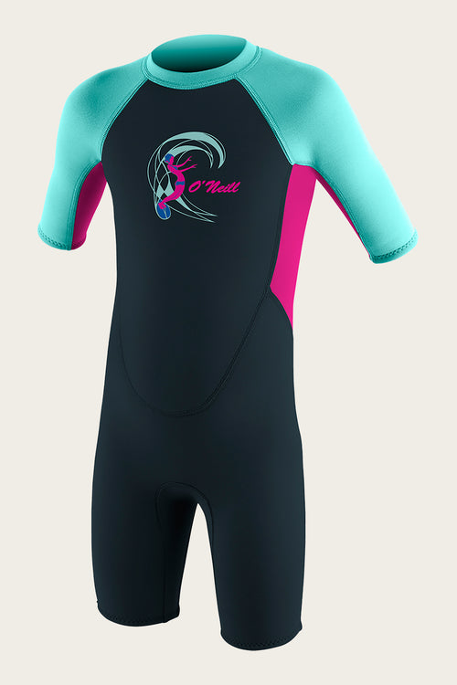 TODDLER REACTOR II 2MM BACK ZIP S S SPRING WETSUIT – O Neill f5bb53863