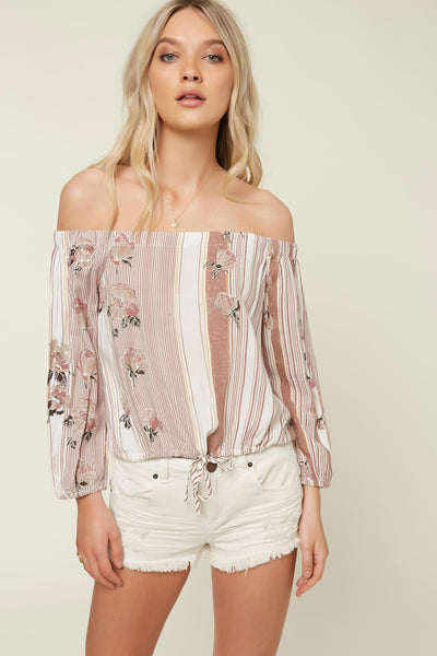 Adalyn Top | O'Neill Clothing USA