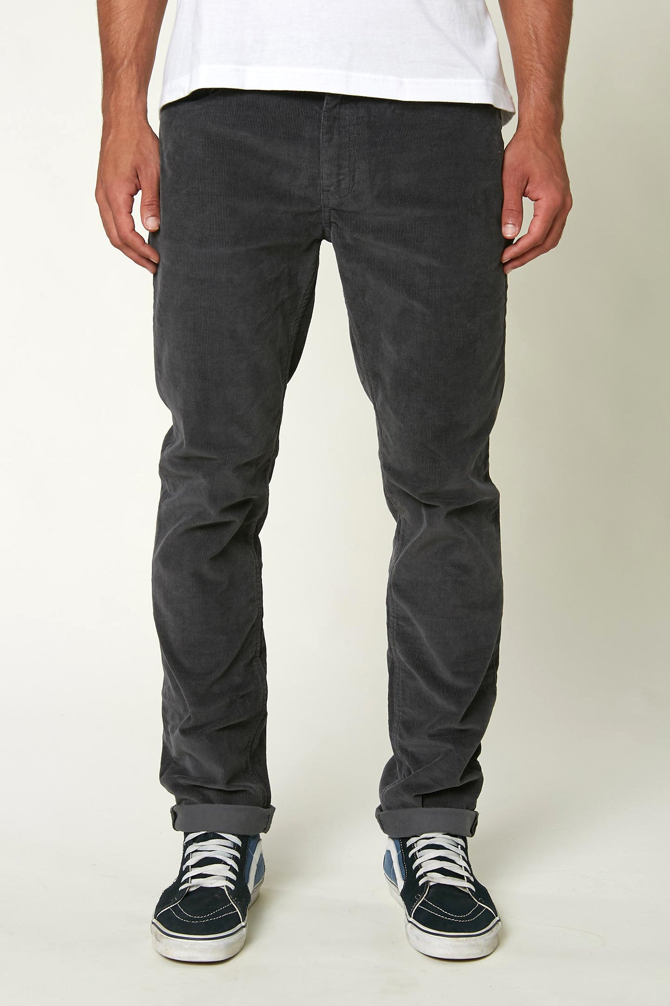 Adams Cord Pants | O'Neill Clothing USA