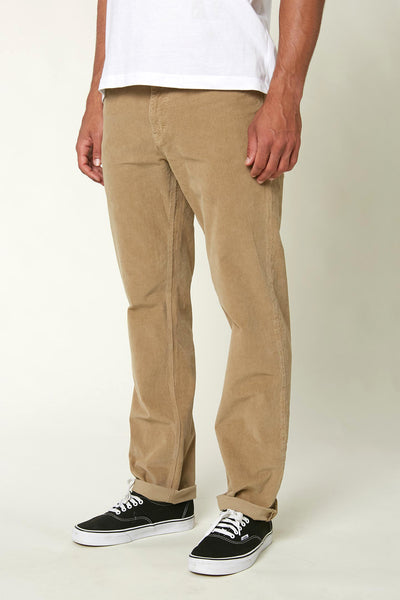 Adams Cord Pants | O'Neill