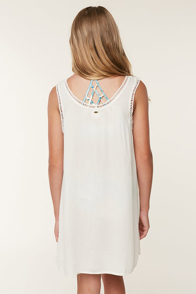 GIRLS ADDILYN COVER-UP