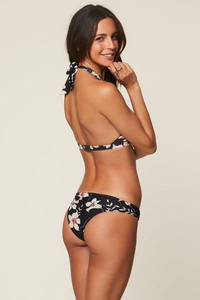 ALBANY FLORAL HIPSTER BOTTOMS