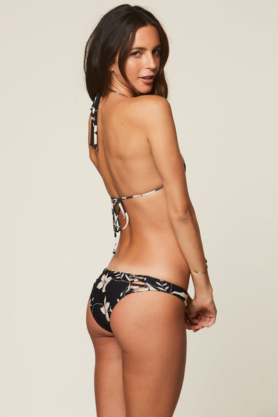 ALBANY FLORAL STRAPPY BOTTOMS
