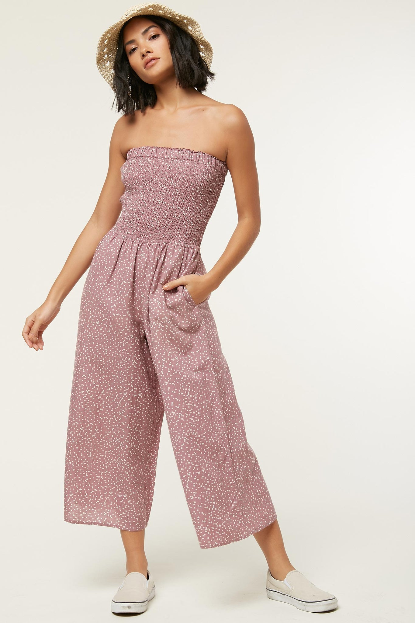 Alicia Jumpsuit | O'Neill Clothing USA