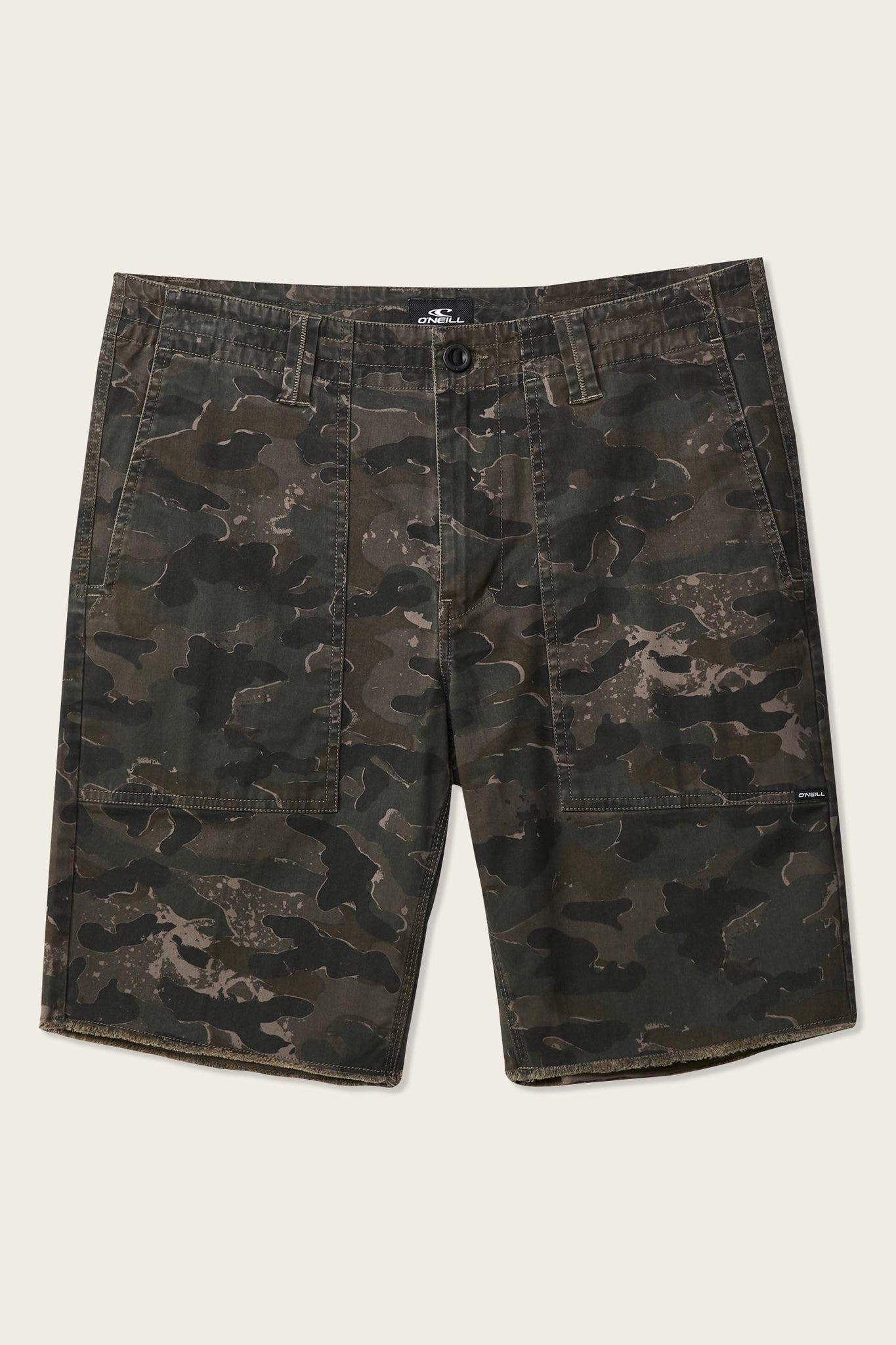 Alliance Camo Shorts | O'Neill Clothing USA