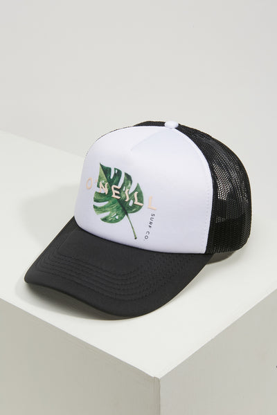 ALL OUT TRUCKER HAT