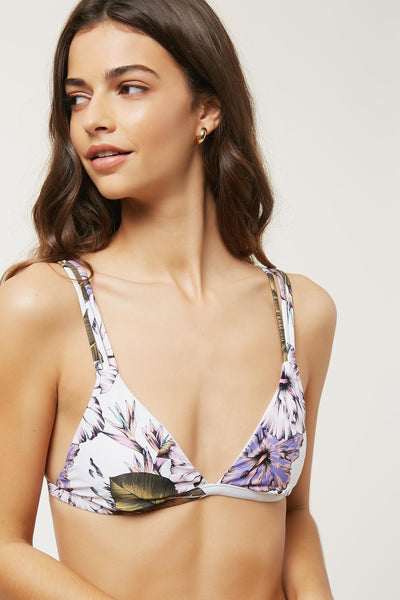 ALLURE MULTI STRAP TRI TOP