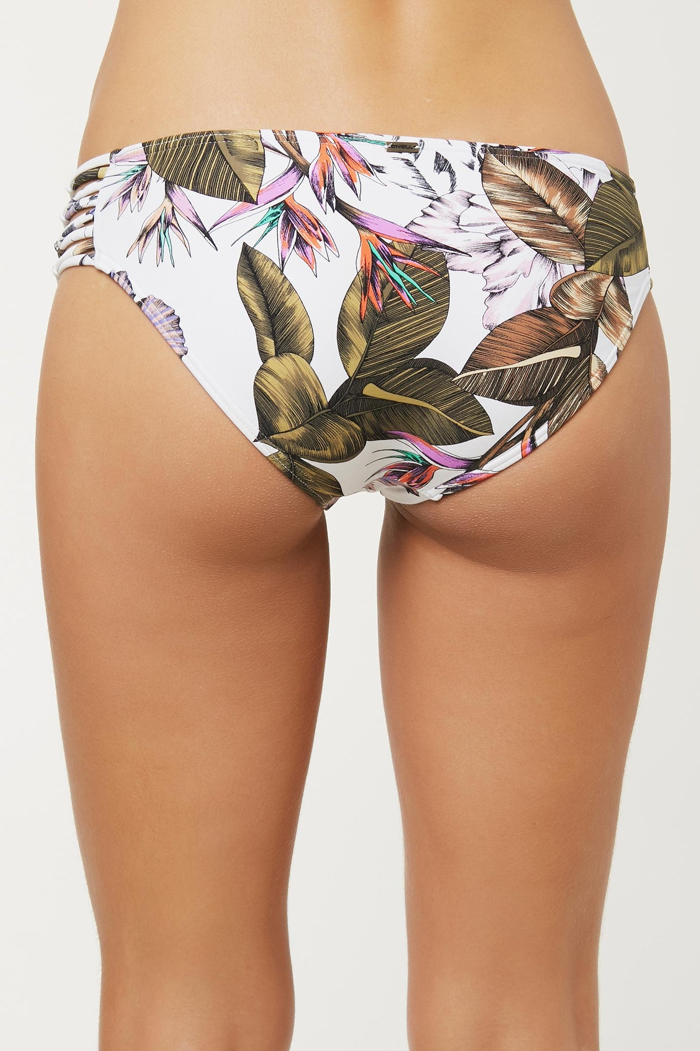 Allure Paradise Knot Bottoms | O'Neill Clothing USA