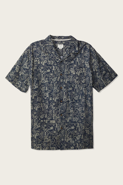 Jack O'Neill Aloha Friday Shirt | O'Neill Clothing USA
