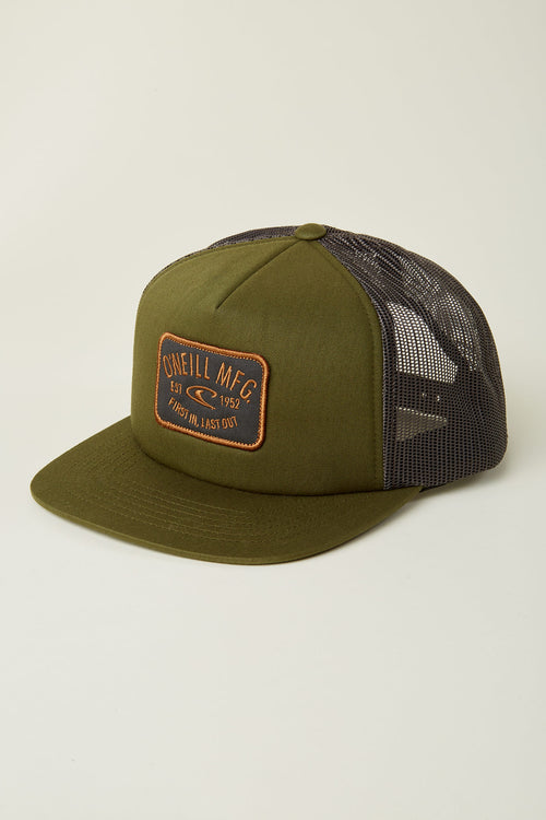 AMERICAN ORIGINAL TRUCKER HAT