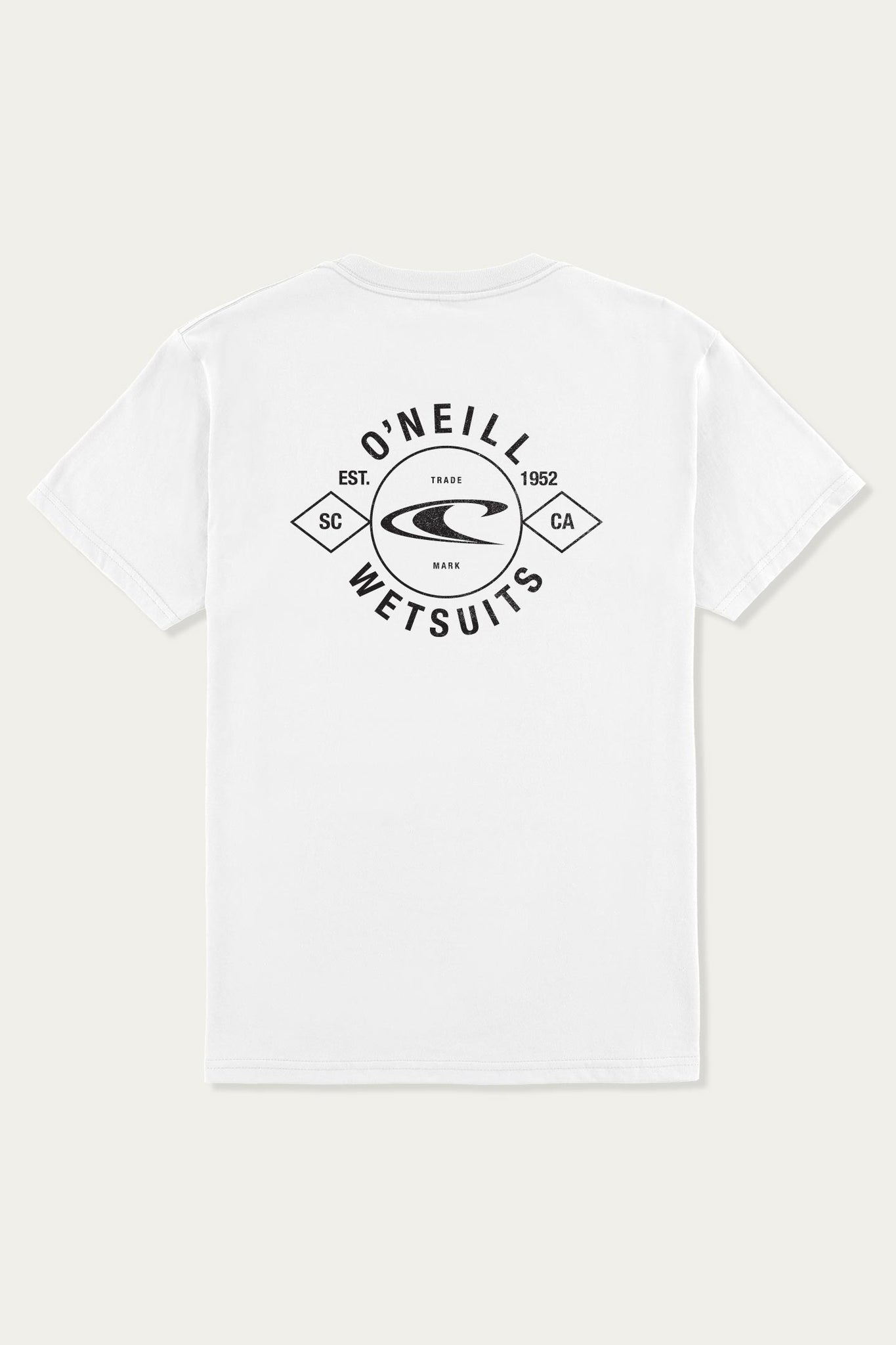 Angles Tee | O'Neill Clothing USA