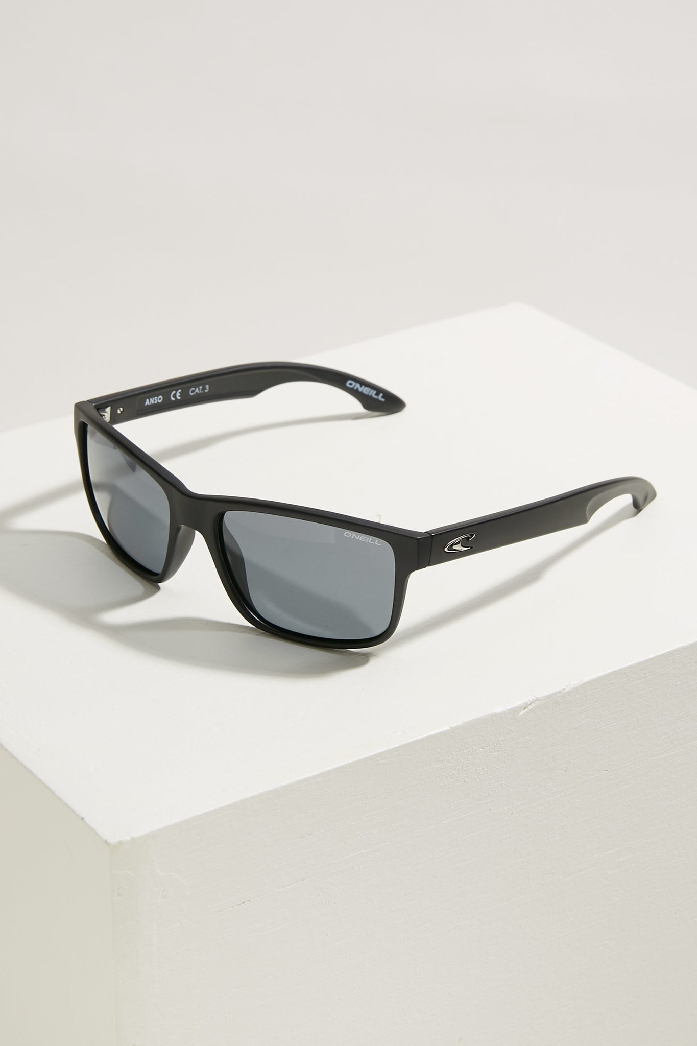Anso Sunglasses - Black | O'Neill