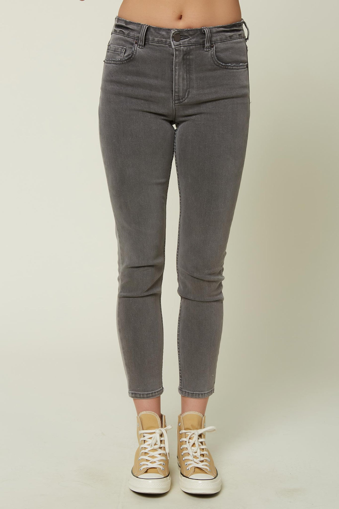 Anthony Denim Jeans - Smoke Gray | O'Neill