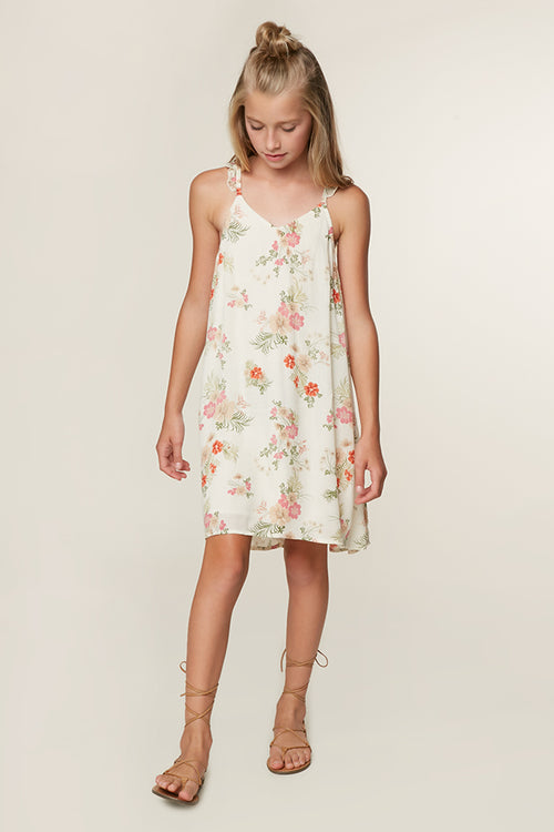 GIRLS ASHLEY DRESS