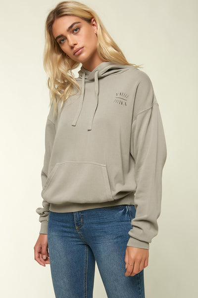 Avila Fleece Pullover | O'Neill Clothing USA