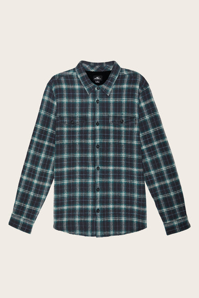 Avondale Long Sleeve Shirt | O'Neill